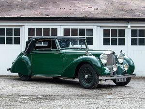 Picture of 1938 LAGONDA V12 DROPHEAD COUPÉ