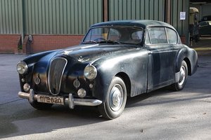 Picture of 1954 Lagonda 3.0 Sports Saloon For Sale by Auction
