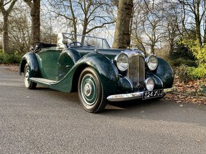 Picture of 1939 Lagonda V12 Drophead Coupe For Sale