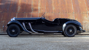 Picture of 1937 Lagonda LG45 Rapide For Sale