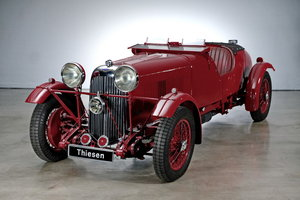 Picture of 1935 M 45 Team Car Specification For Sale