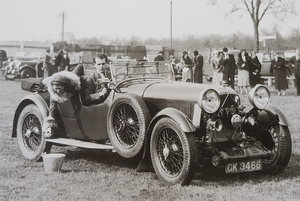 Picture of 1930 2 Ltr. Supercharged For Sale