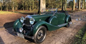 Picture of 1937 Lagonda LG45 DHC For Sale