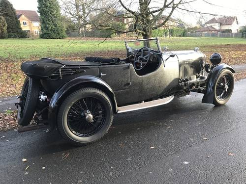 1931 Lagonda 2-Litre Supercharged for auction June 17th SOLD by Auction (picture 2 of 6)
