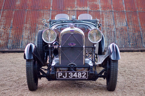 1932 Lagonda 3 Litre T2 Tourer SOLD (picture 4 of 6)