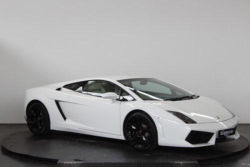 2009 Lamborghini Gallardo LP560-4 - 5K Miles - E-Gear  For Sale (picture 2 of 6)