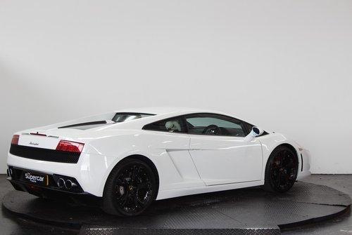2009 Lamborghini Gallardo LP560-4 - 5K Miles - E-Gear  For Sale (picture 3 of 6)