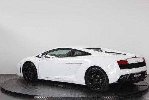 2009 Lamborghini Gallardo LP560-4 - 5K Miles - E-Gear  For Sale (picture 4 of 6)