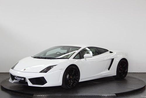 2009 Lamborghini Gallardo LP560-4 - 5K Miles - E-Gear  For Sale (picture 5 of 6)