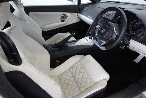 2009 Lamborghini Gallardo LP560-4 - 5K Miles - E-Gear  For Sale (picture 6 of 6)