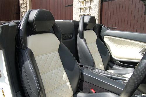 2012 Lamborghini 560 LP E Gear Convertible For Sale (picture 4 of 6)
