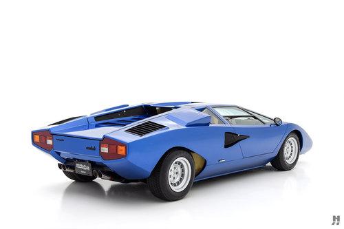 1975 Lamborghini Countach LP400 For Sale (picture 3 of 6)