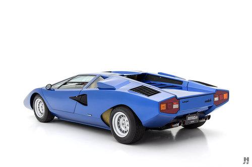 1975 Lamborghini Countach LP400 For Sale (picture 4 of 6)
