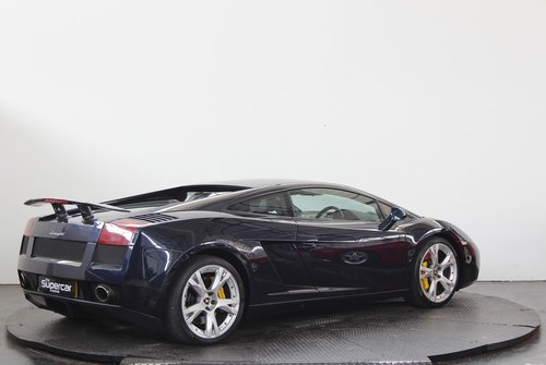 Lamborghini Gallardo - 2006 - 48K Miles - E-Gear For Sale (picture 3 of 6)