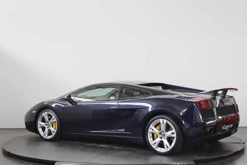 Lamborghini Gallardo - 2006 - 48K Miles - E-Gear For Sale (picture 4 of 6)