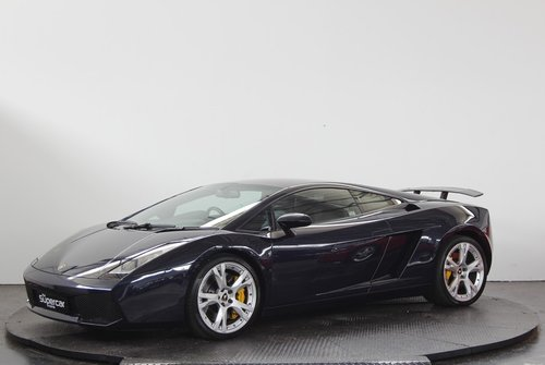 Lamborghini Gallardo - 2006 - 48K Miles - E-Gear For Sale (picture 5 of 6)