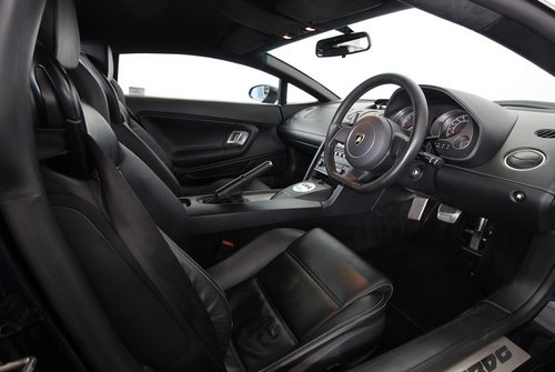 Lamborghini Gallardo - 2006 - 48K Miles - E-Gear For Sale (picture 6 of 6)