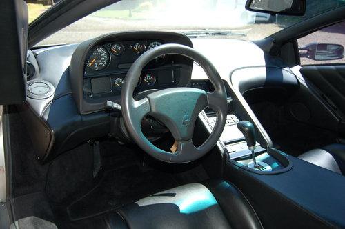 1993 Lamborghini Diablo 2 WD.Gen 1 LHD For Sale (picture 3 of 6)