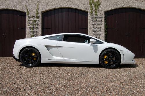 2010 Lamborghini 560 LP E Gear For Sale (picture 1 of 6)
