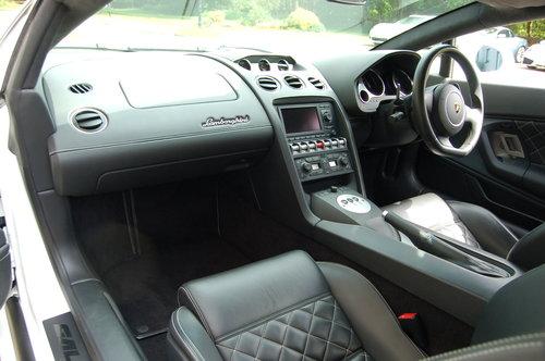 2010 Lamborghini 560 LP E Gear For Sale (picture 4 of 6)