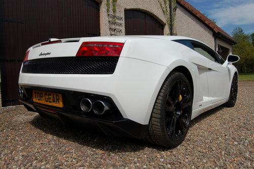2010 Lamborghini 560 LP E Gear For Sale (picture 5 of 6)