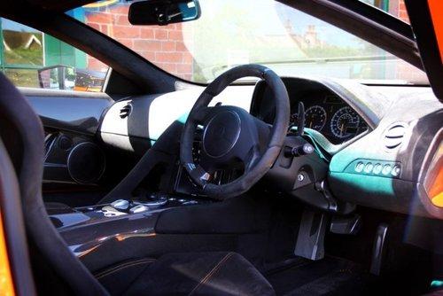 2009 Lamborghini Murcielago Coupe SV  SOLD (picture 4 of 4)