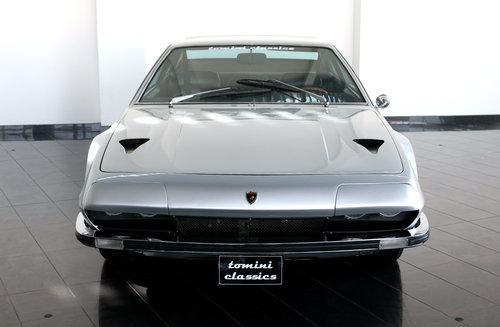 Lamborghini Jarama (1972) For Sale (picture 2 of 6)