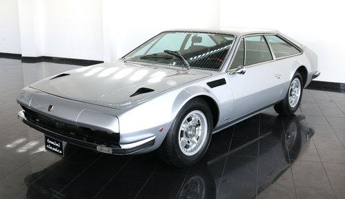 Lamborghini Jarama (1972) For Sale (picture 3 of 6)