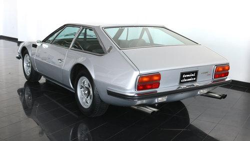 Lamborghini Jarama (1972) For Sale (picture 4 of 6)