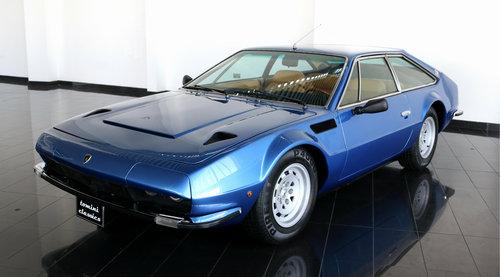 Lamborghini Jarama S (1972) SOLD (picture 3 of 6)