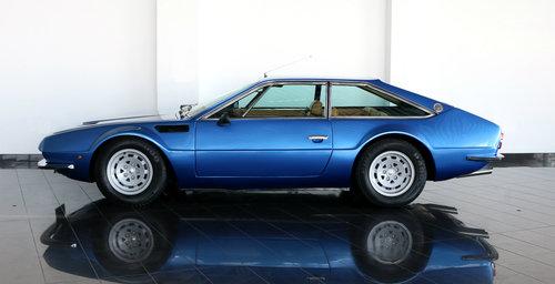 Lamborghini Jarama S (1972) SOLD (picture 4 of 6)