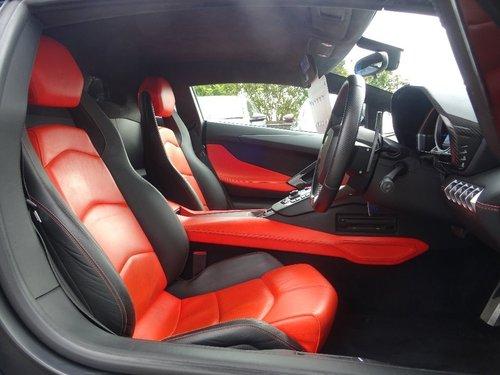 2014 Lamborghini Aventador 6.5 V12 LP 700-4 4WD For Sale (picture 5 of 6)