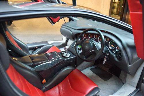 2001 Lamborghini Diablo 6.0 VT SOLD (picture 6 of 6)