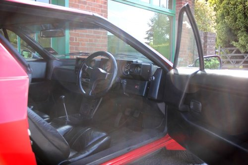 1983 Lamborghini Jalpa Coupe  For Sale (picture 4 of 4)