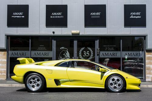 1999 T Lamborghini Diablo VT  For Sale (picture 2 of 6)
