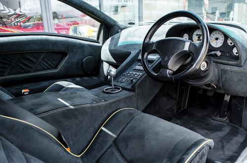 1997 Lamborghini Diablo SV Superveloce RHD For Sale (picture 4 of 6)