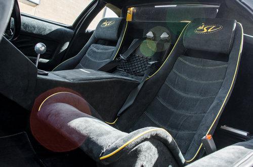 1997 Lamborghini Diablo SV Superveloce RHD For Sale (picture 5 of 6)