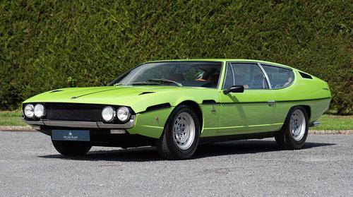 1972 Lamborghini Espada- Series 2 For Sale (picture 1 of 6)