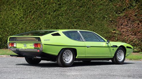 1972 Lamborghini Espada- Series 2 For Sale (picture 2 of 6)