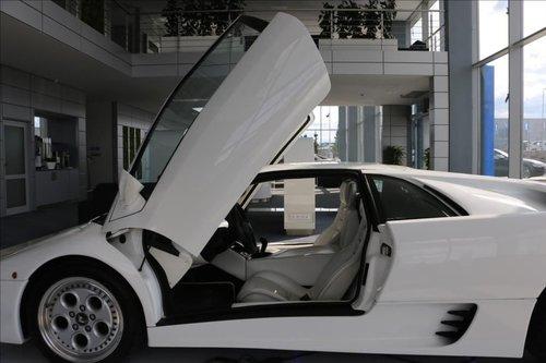 1991 Lamborghini Diablo 5, 7 1.Series V12 495 HP For Sale (picture 3 of 6)