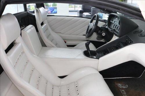 1991 Lamborghini Diablo 5, 7 1.Series V12 495 HP For Sale (picture 4 of 6)