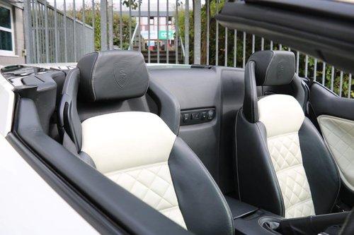 2008 Lamborghini Gallardo Spyder  For Sale (picture 5 of 6)