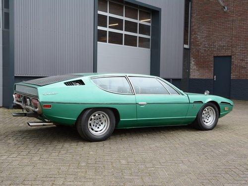 1973 Lamborghini Espada series 3 For Sale (picture 2 of 6)