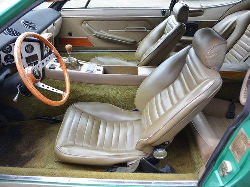 1973 Lamborghini Espada series 3 For Sale (picture 3 of 6)