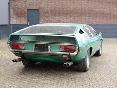 1973 Lamborghini Espada series 3 For Sale (picture 6 of 6)