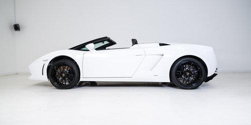 Lamborghini Gallardo LP560-4 Spyder 2009  For Sale (picture 4 of 6)