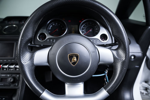 Lamborghini Gallardo LP560-4 Spyder 2009  For Sale (picture 6 of 6)