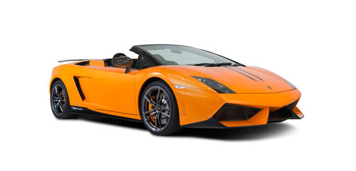 Lamborghini Gallardo Performante LP570-4 2012 For Sale (picture 2 of 6)