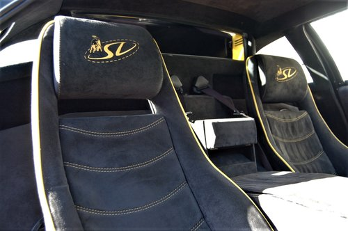 1996 Lamborghini Diablo SV (Sorrry now sold)) For Sale (picture 4 of 6)