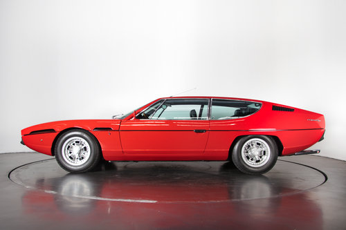 1970 Lamborghini Espada For Sale (picture 1 of 6)